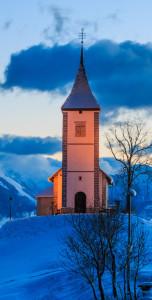 kyrkoskatt betalas till kyrkan